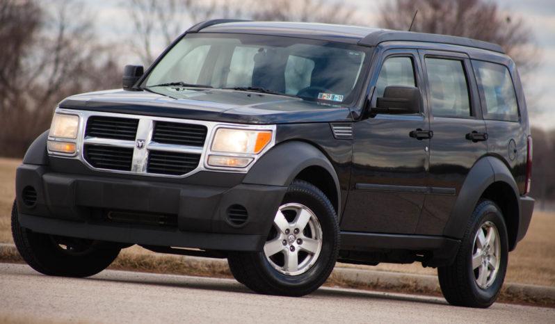 2008 Used Dodge Nitro SXT