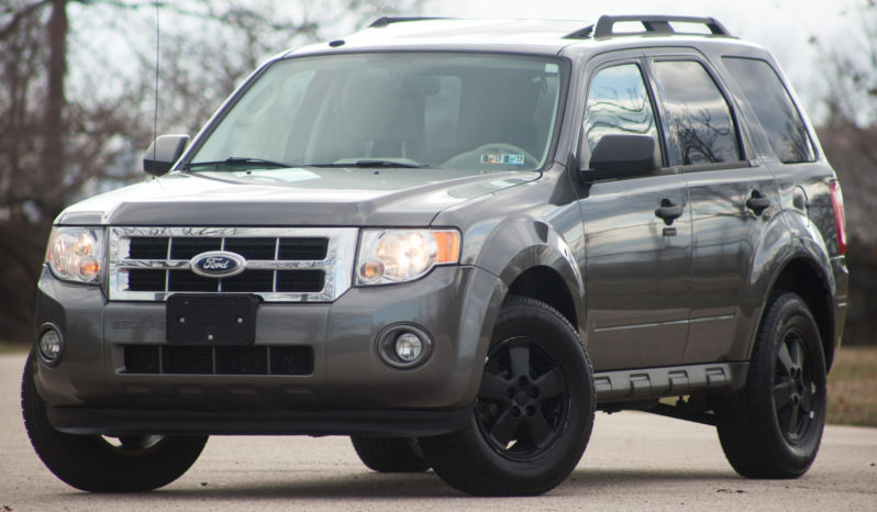 2012 Used Ford Escape For Sale full