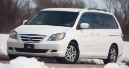2006 Used Honda Odyssey For Sale