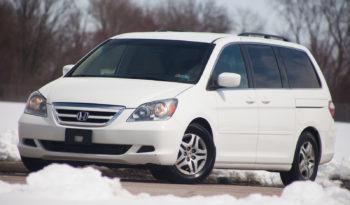 2006 Used Honda Odyssey