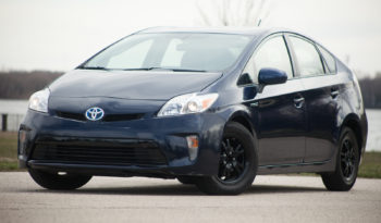 2014 Used Toyota Prius For Sale full