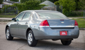 2009 Used Chevrolet Impala LS For Sale full