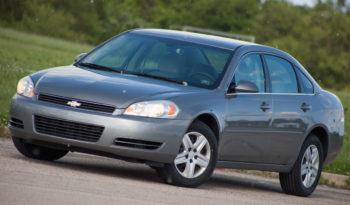 2009 Used Chevrolet Impala