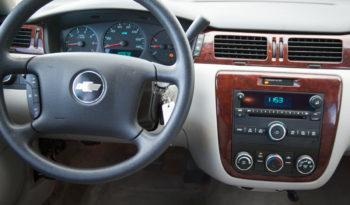 2007 Used Chevrolet Impala LS for sale, CarFax Certified full