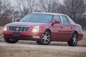2006 Used Cadillac DTS