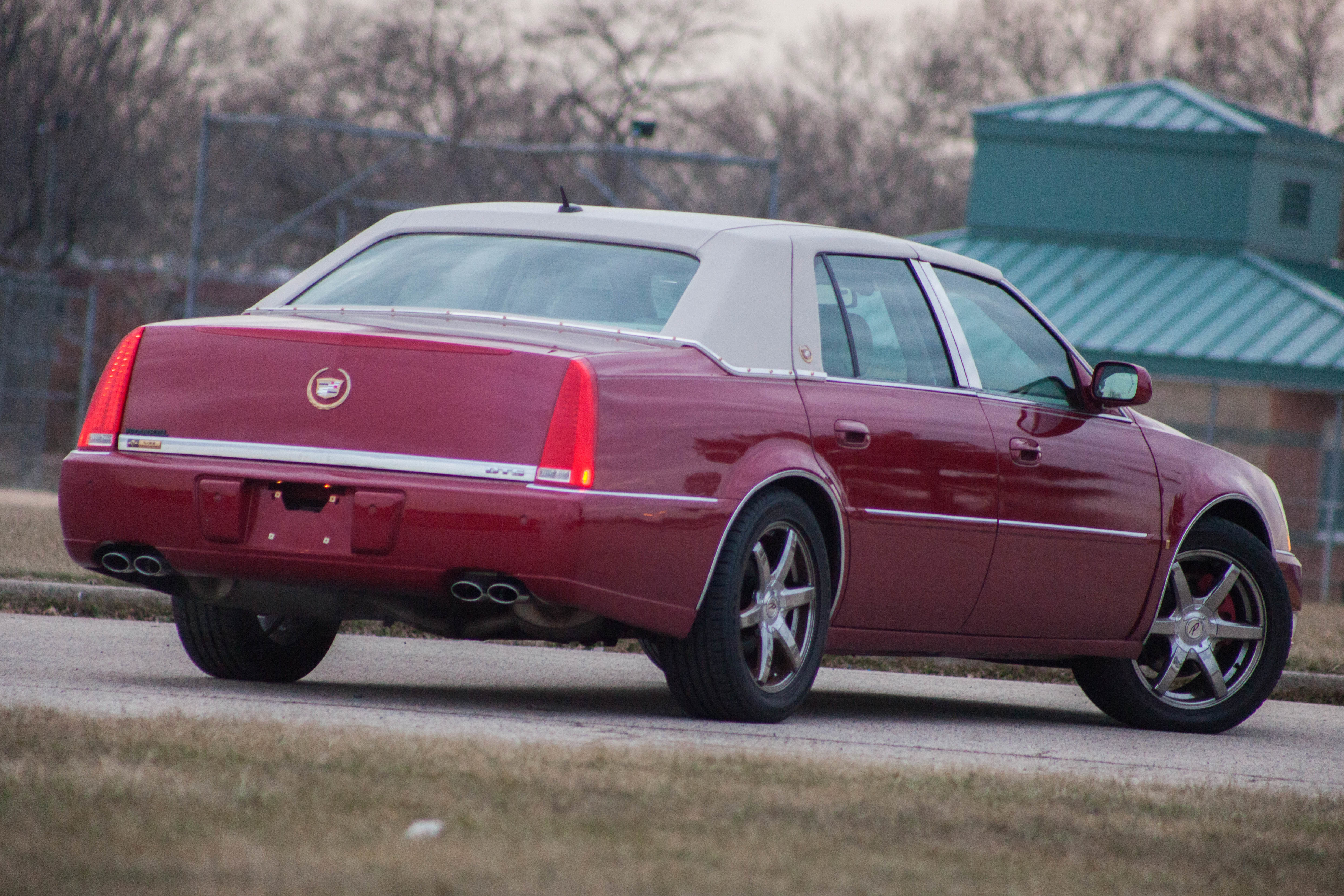 2006 Used Cadillac DTS For sale | Car Dealership in ...