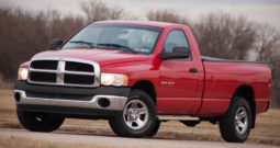 2003 Used Dodge Ram 1500 For Sale
