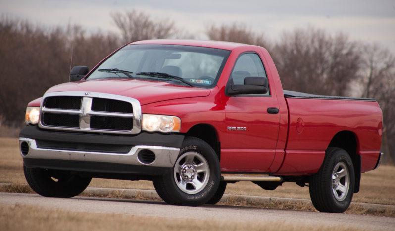 2003 Used Dodge Ram
