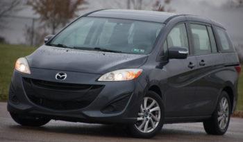 2013 Used Mazda MAZDA 5