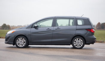 2013 Used Mazda MAZDA 5 For Sale full