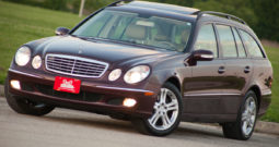 2006 Used Mercedes-Benz E350 For Sale 4MATIC, Navigation, Harman/Kardon