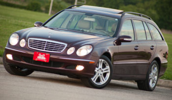 2006 Used Mercedes-Benz E350