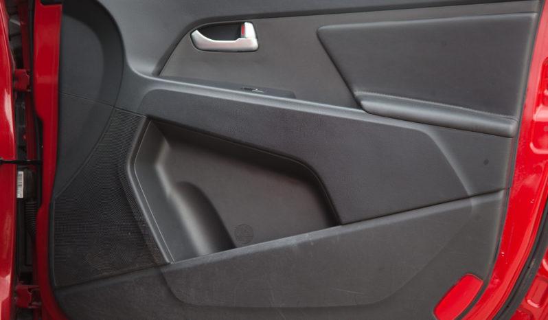 2011 Used Kia Sportage LX For Sale full