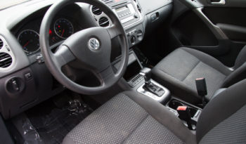 2009 Used Volkswagen Tiguan S for Sale full
