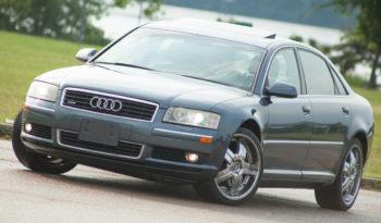 2004 Used Audi A8L Quattro