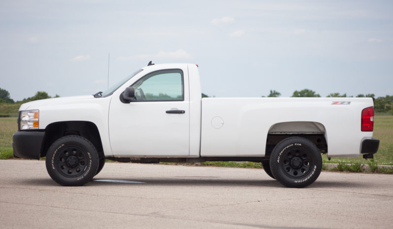 2007 Used Chevrolet Silverado 1500 LT1 full