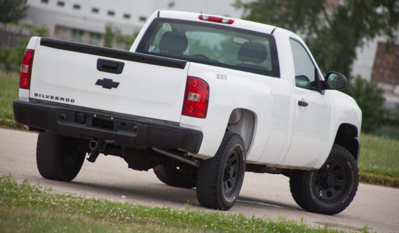 2007 Used Chevrolet Silverado 1500 LT1 full