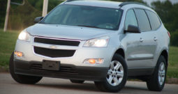 2010 Used Chevrolet Traverse LS for Sale