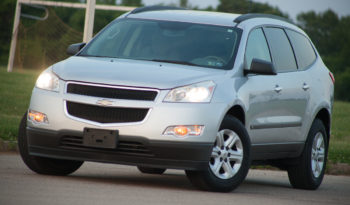 2010 Used Chevrolet Traverse LS for Sale full