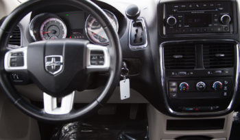 2012 Used Dodge Grand Caravan for sale, 1-Owner, CarFax Certified full