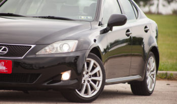 2008 Used Lexus IS250 for Sale full