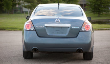 2010 Used Nissan Altima Hybrid for sale, CarFax Certified, AUX full
