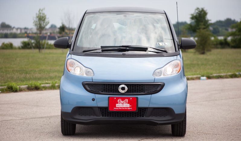 2013 Used Smart ForTwo Passion for Sale full