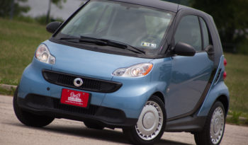 2013 Used Smart ForTwo Passion for Sale
