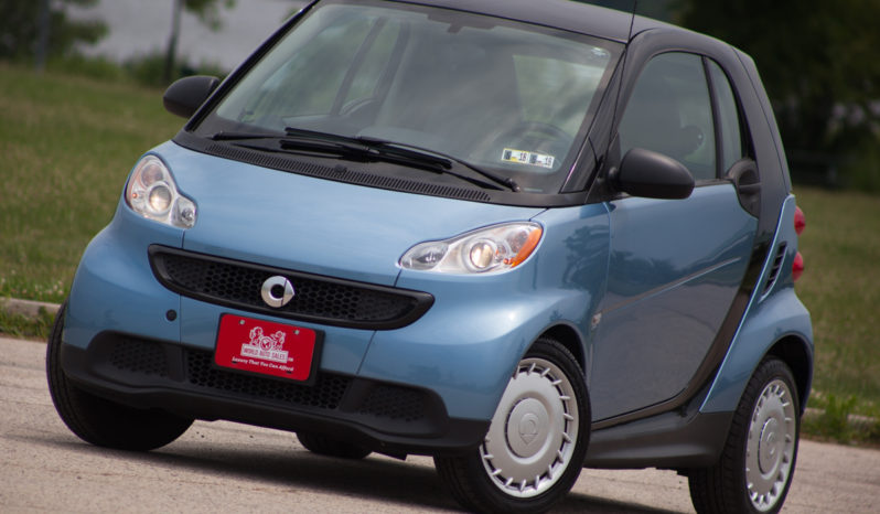 Smart ForTwo — Consumer Reviews, Reports