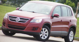 2009 Used Volkswagen Tiguan S for Sale