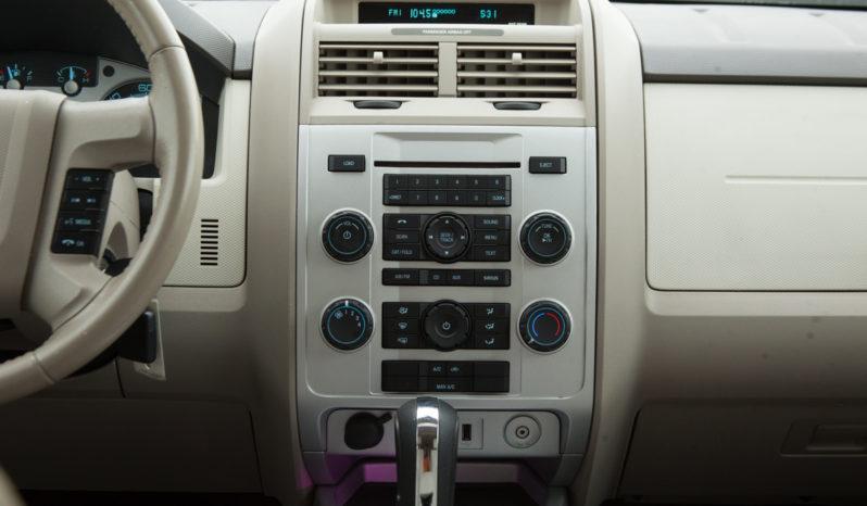 2009 Used Mercury Mariner Premier for Sale full