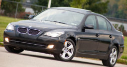 2008 Used BMW 535xi for Sale