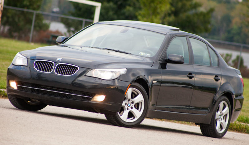2008 Used BMW 535xi