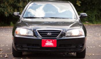2006 Used Hyundai Elantra GLS for Sale full