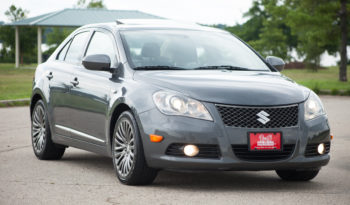 2010 Used Suzuki Kizashi GTS for Sale full