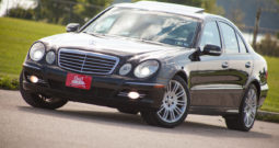 2008 Used Mercedes-Benz E550 For Sale