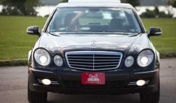 2008 Used Mercedes-Benz E550 For Sale full