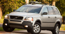 2003 Used Volvo XC90 For Sale