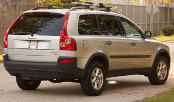 2003 Used Volvo XC90 For Sale full