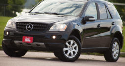 2006 Used Mercedes-Benz ML350 For Sale