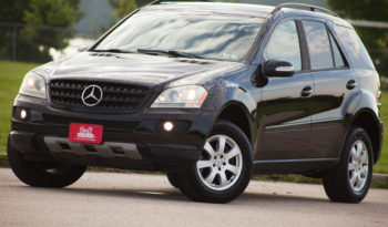Used Mercedes-Benz ML350
