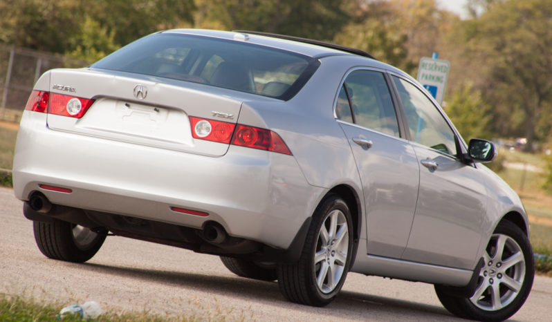 2005 Used Acura TSX for sale full