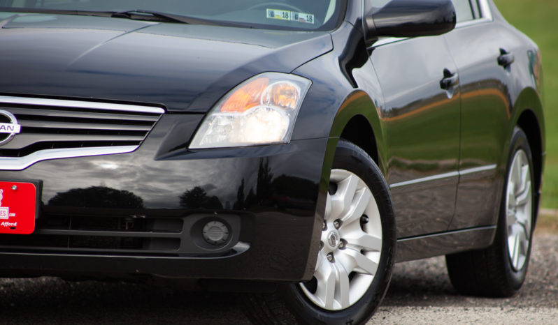 2009 Used Nissan Altima For Sale full