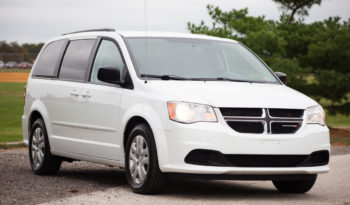 2014 Used Dodge Grand Caravan SE for Sale full