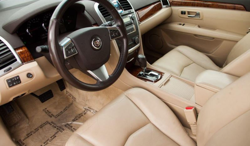 2009 Used Cadillac SRX for sale full