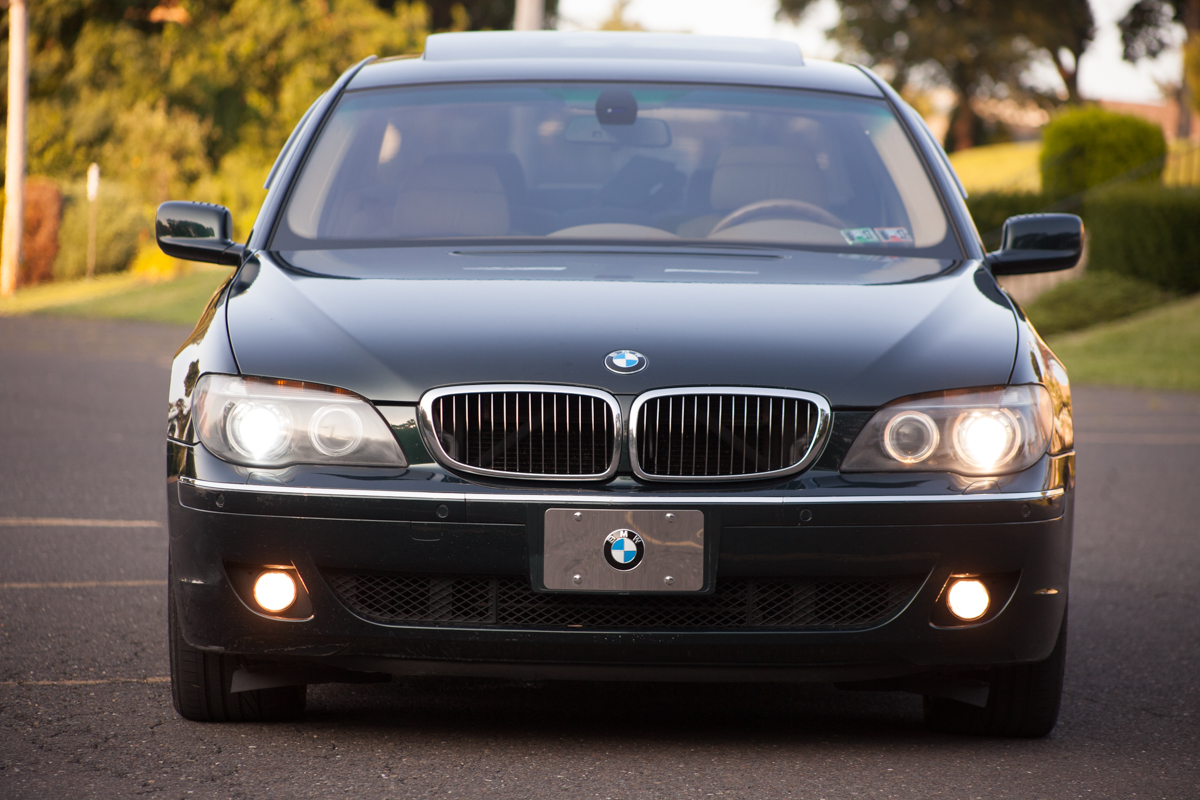 2006 BMW 750I Problems >> 2006 Used BMW 750i for sale