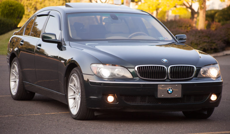 2006 Used BMW 750i for sale full