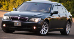 2006 Used BMW 750i for sale