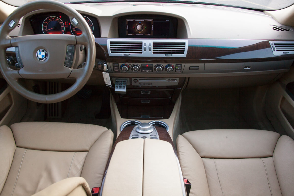 2006 BMW 750I Problems >> h2   Car Dealership in Philadelphia