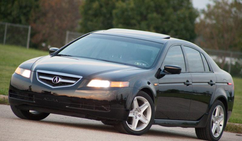 2005 Used Acura TL